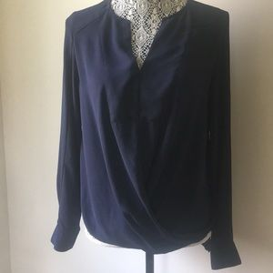 Mossimo Supply Co. Blouse